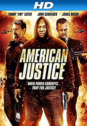 American Justice (2015) Download on Vidmate