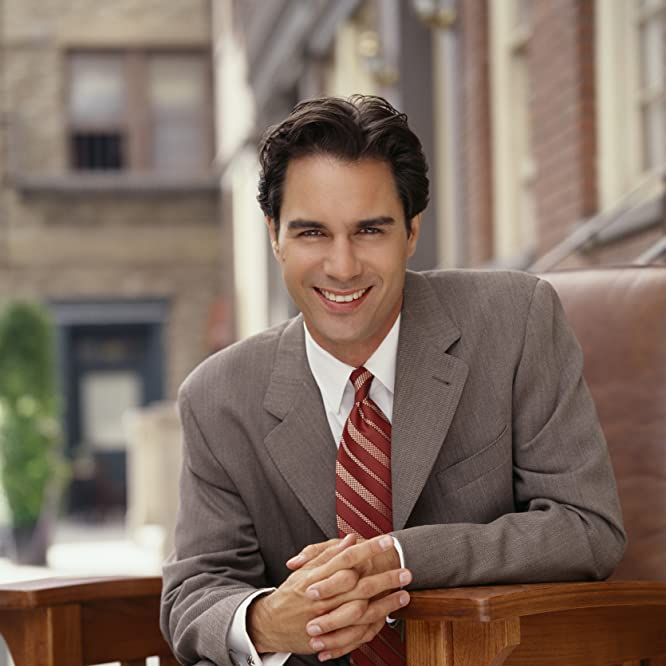 Eric McCormack in Will & Grace (1998)