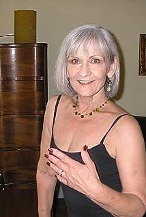 Claudia Blair Picture