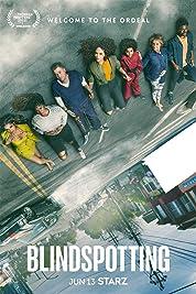 Blindspotting - Season 1 (2021) poster