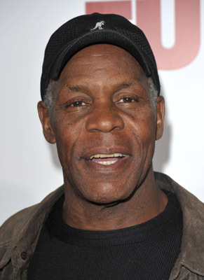 Danny Glover at an event for Death at a Funeral (2010)