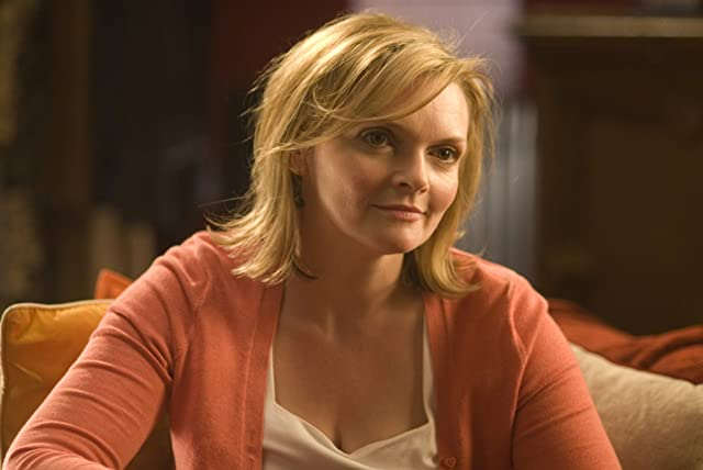 Sharon Small in Mistresses (2008)