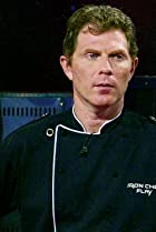 Image of Iron Chef America: The Series: Flay vs. Hastings: Sausage