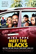 Meet the Blacks(2016)
