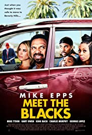 Meet the Blacks | 1Link Mega 1080p Dual Latino