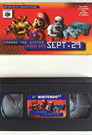 Nintendo 64: Change the System Poster