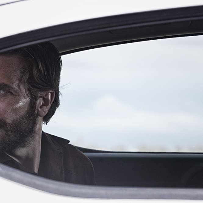 Jake Gyllenhaal in Nocturnal Animals (2016)