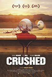 Crushed (2015) Poster - Movie Forum, Cast, Reviews