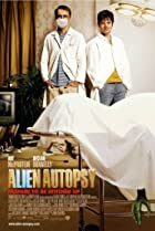 Image of Alien Autopsy