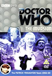 The Invasion: Episode 5 Poster