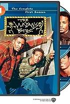 The Wayans Bros. (1995) Poster