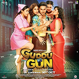 Guddu Ki Gun watch online