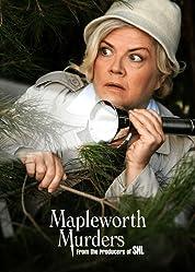 Mapleworth Murders - Season 1 (2020) poster