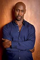 Image of D.B. Woodside
