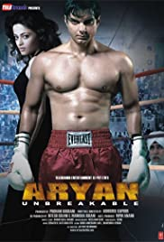 Aryan: Unbreakable (2006) Poster - Movie Forum, Cast, Reviews
