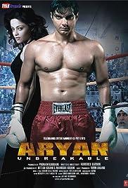 Aryan: Unbreakable Poster