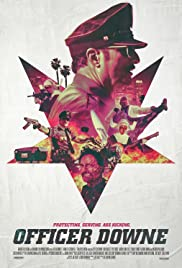 Watch Movie Officer Downe (2016)