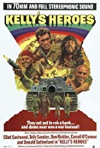 Primary image for Kelly's Heroes