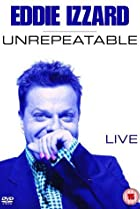 Image of Eddie Izzard: Unrepeatable