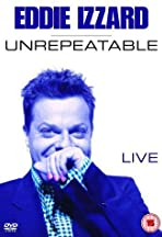 Eddie Izzard: Unrepeatable