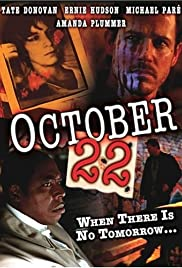 October 22 (1998) Poster - Movie Forum, Cast, Reviews