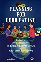 Image of Health for the Americas: Planning for Good Eating