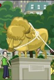 Mr. Big's Big Plan/Vocab Bee Poster