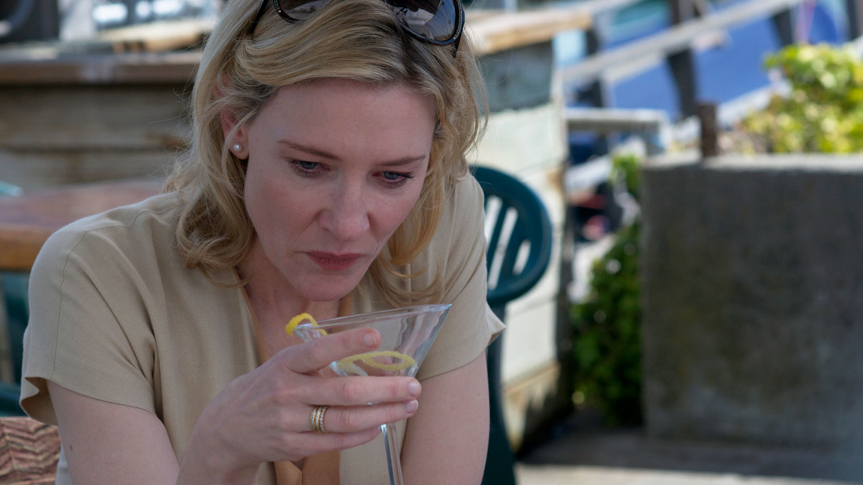 Les 10 séances de ma vie : Marilyn Castonguay (Blue Jasmine avec Cate Blanchett)