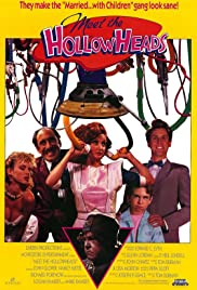 Meet the Hollowheads(1989) Poster - Movie Forum, Cast, Reviews