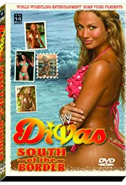WWE Divas: South of the Border Poster