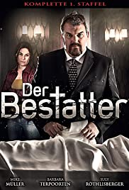 Der Bestatter Poster - TV Show Forum, Cast, Reviews