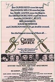 Crossed Swords Poster