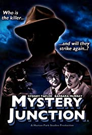 Mystery Junction Poster