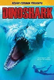Dinoshark Poster