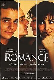Romance(2008) Poster - Movie Forum, Cast, Reviews