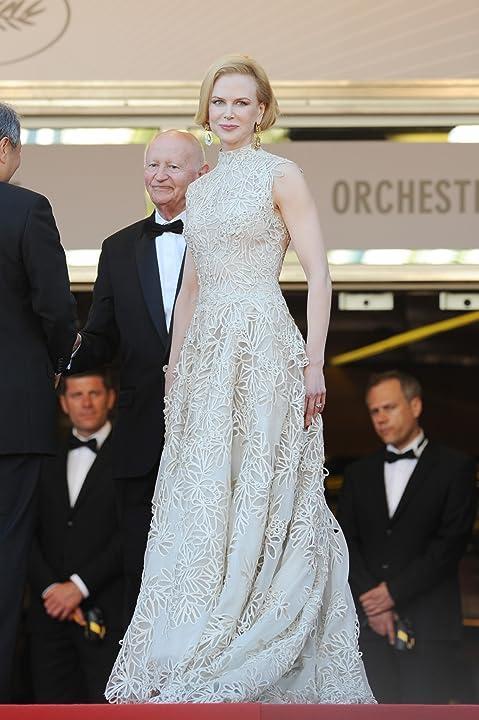 Nicole Kidman at Nebraska (2013)