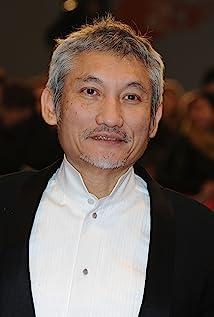Regjizori Hark Tsui