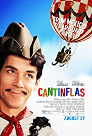 Cantinflas (2014) Poster - Movie Forum, Cast, Reviews