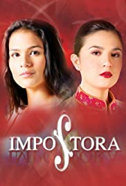 Impostora Poster