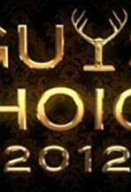 Guys Choice Awards 2012
