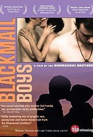 Blackmail Boys(2010) Poster - Movie Forum, Cast, Reviews