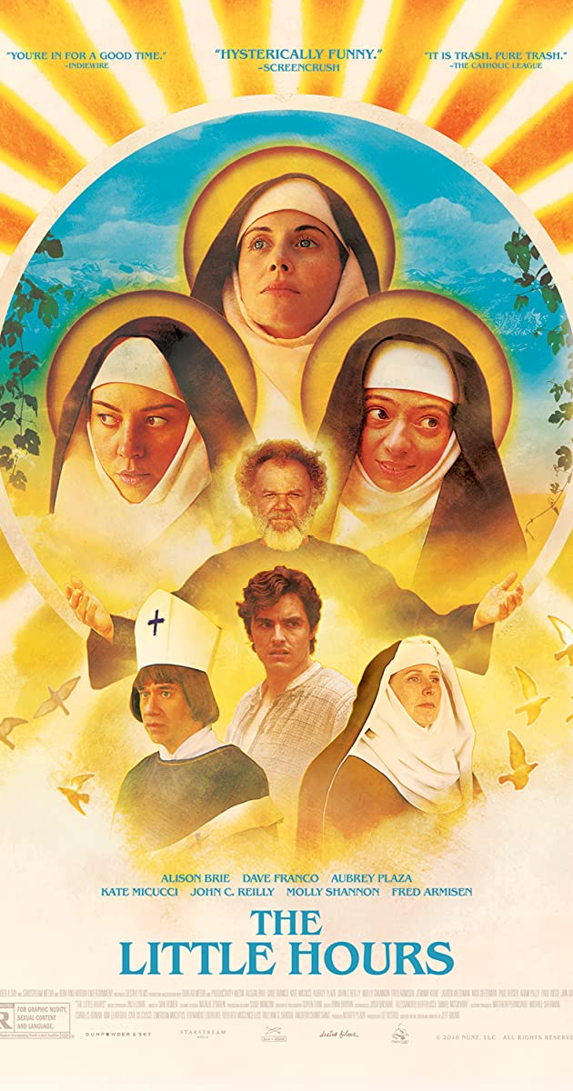 Image result for the little hours film poster