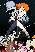 Image of Futurama: A Flight to Remember