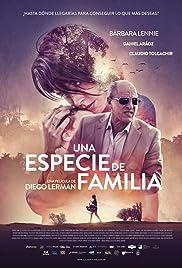 Una especie de familia Poster