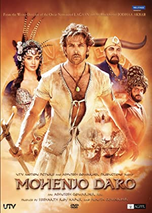 Mohenjo Daro (2016) Download on Vidmate