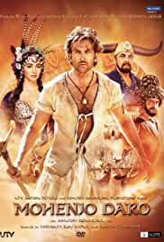 Mohenjo Daro 2016 Hindi BRRip 480p 500MB MKV
