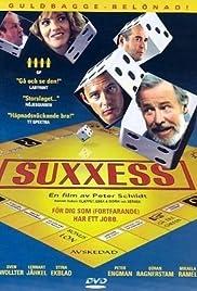 Suxxess Poster