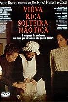 Image of Viúva Rica Solteira Não Fica