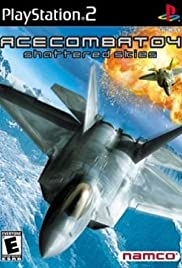 Ace Combat 04: Shattered Skies (2001) Poster - Movie Forum, Cast, Reviews