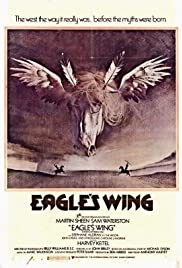 Eagle's Wing(1979) Poster - Movie Forum, Cast, Reviews